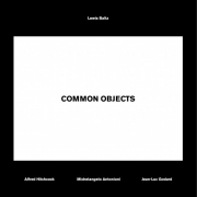 Common objects book