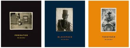 Teddybär, Blackface, Predator