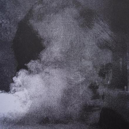 Wake of Dust / Thomas Hauser
