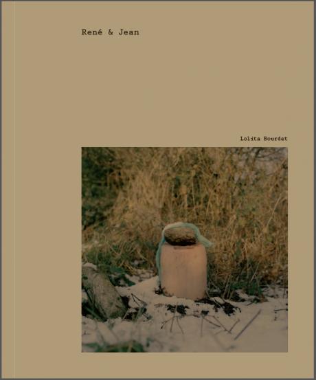 René et jean book