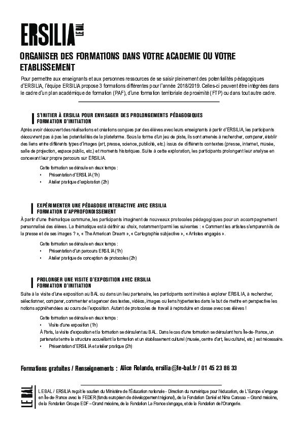 Formation ERSILIA DAAC.pdf