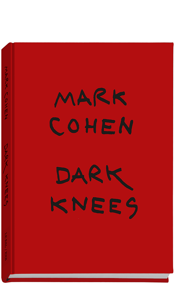 Dark knees book