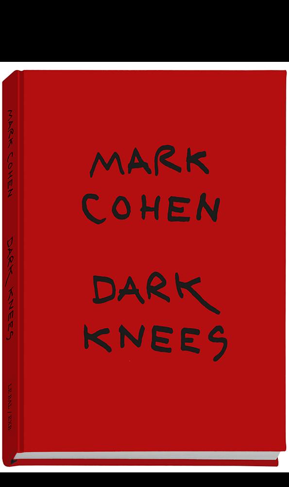 Dark knees book