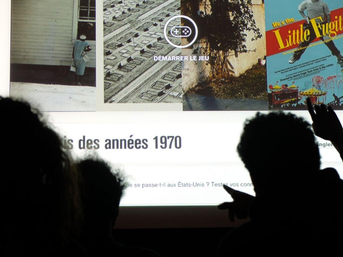 Fondation Evens France