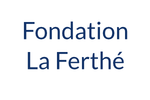 FONDATION LA FERTHÉ